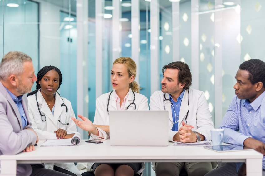 10 Crucial Ways Hospitals Can Create A Culture Of Innovation