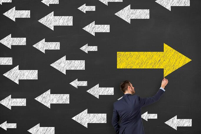 5 Attributes of Business Leaders Who Drive Innovation