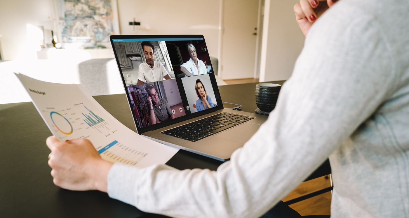 Welcome To The Exciting New Future For Remote Work