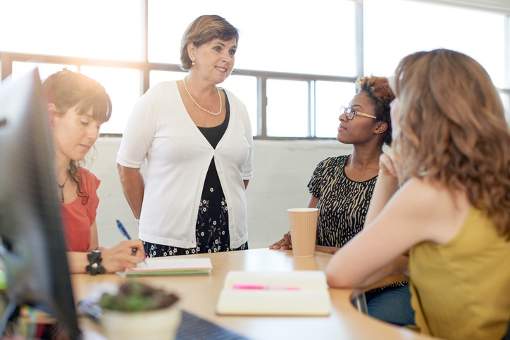 3 Ways A Female CEO Built A Successful Business With A Culture of Collaboration