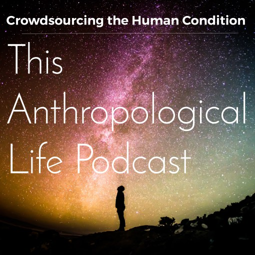 """Great Interview with Adam Gamwell, Ryan Collins and Aneil Tripanty @ """"This Anthro Life"""""""