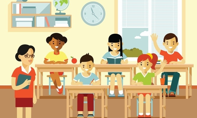 Can A Little Anthropology Help Your School Change?