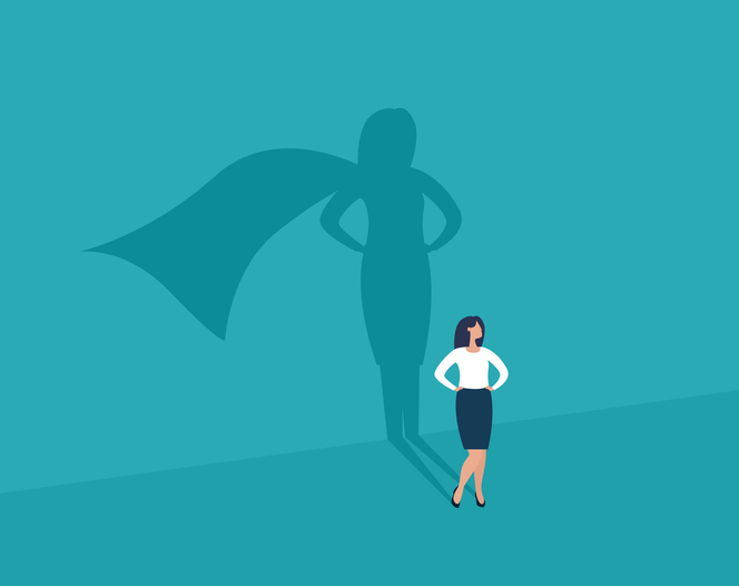 How Do You Smash The Myths Of Women In Business? Change Workplace Culture.