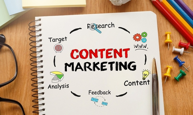 How Do You Get Found On The Internet? Start With Great Content.