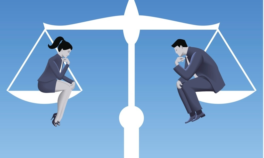 Why Pay Parity Is Good For Business