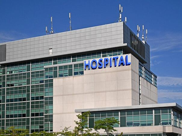 Could Corporate Anthropology Help A Struggling Hospital Adapt To Changing Times?