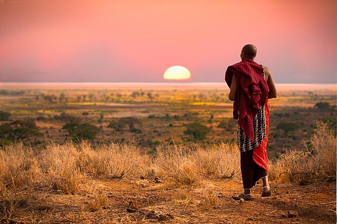 5 Simple Lessons the Maasai Can Teach Today's Business Leaders