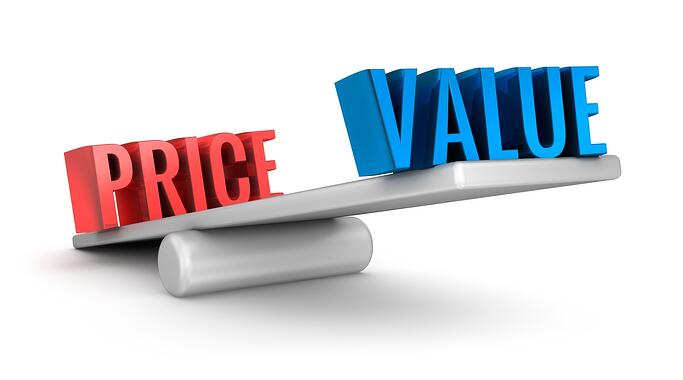 """5 Best Ways To Help Businesses Facing The """"Value Challenge"""""""