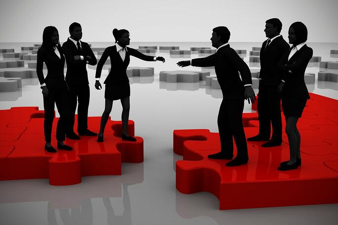 Can Corporate Anthropology Make Mergers & Acquisitions More Successful?