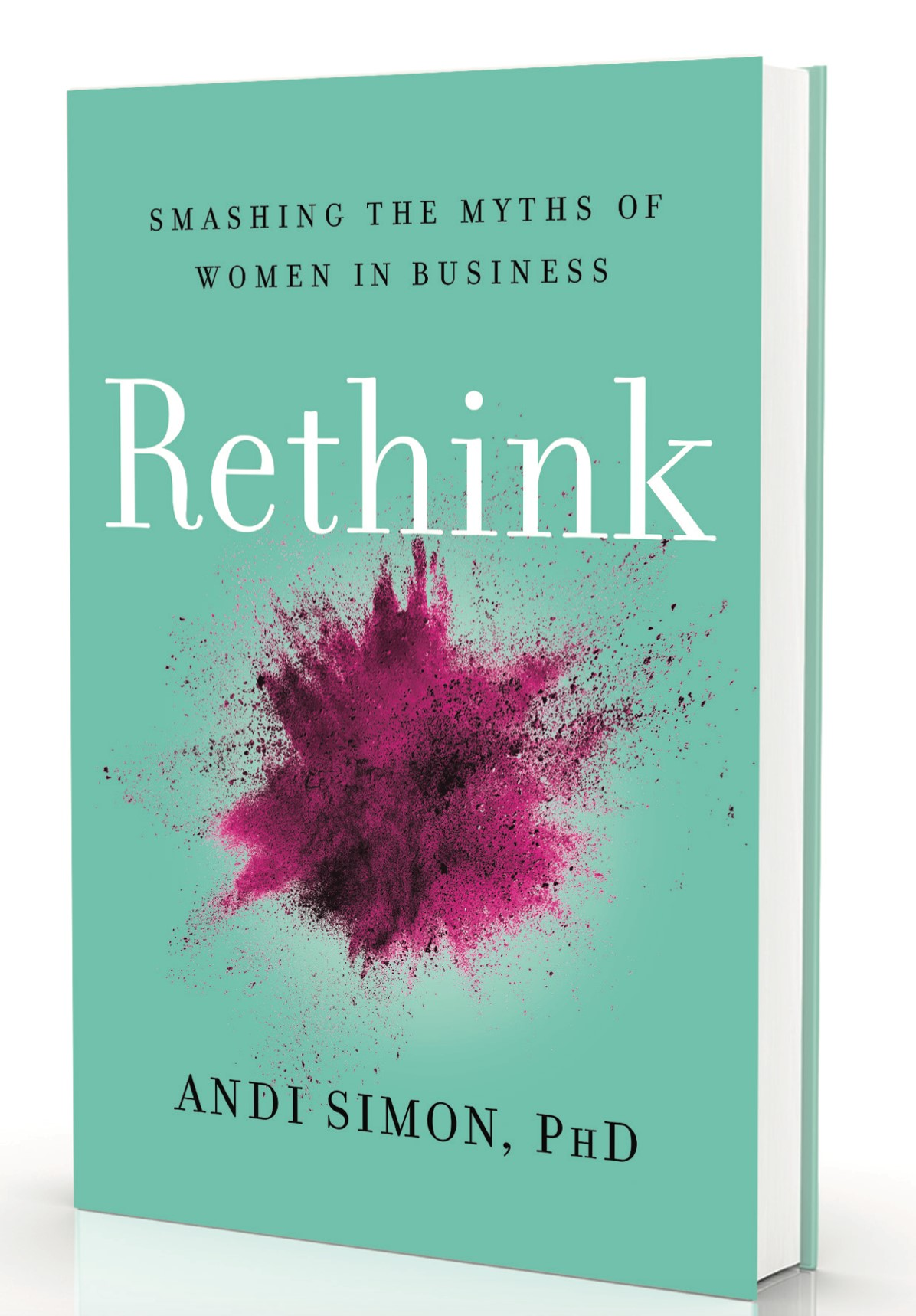 new book-Rethink