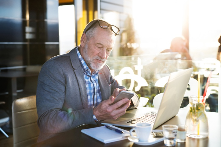 How To Make Your Startup A Success When You're Over 50