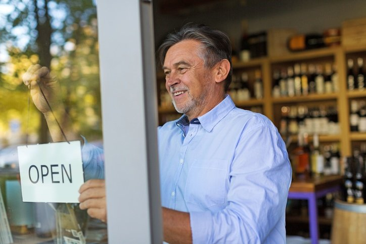 Enjoy Retirement By Not Retiring: The Value of a Home-Based Business