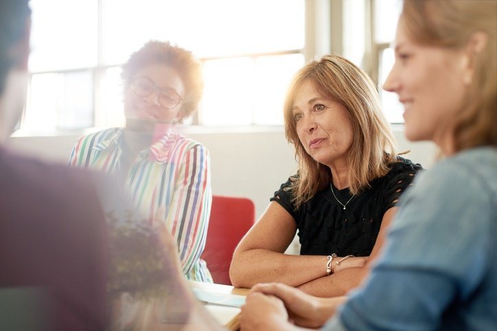 How Women in Leadership Roles Can Finally Change The Workplace
