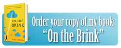 Buy On the Brink by Andi Simon