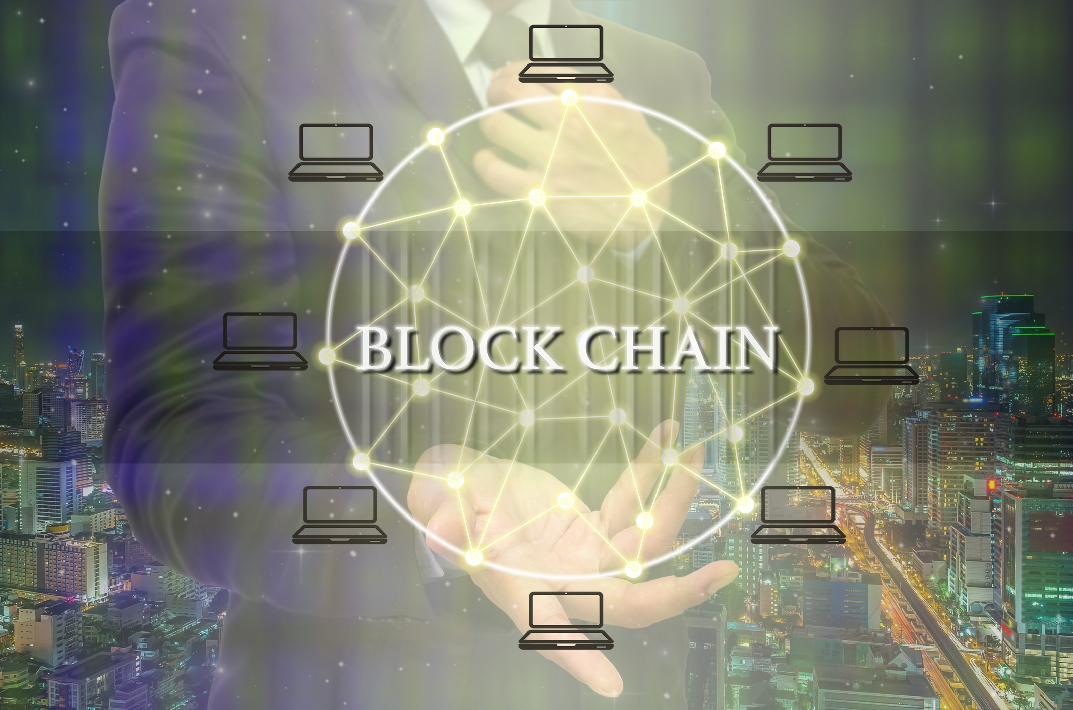 Unbelievable Blockchain Changes Coming to the Construction Industry