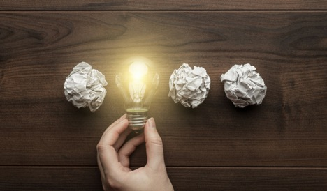 How to Convert a Great Idea into a Successful Innovation