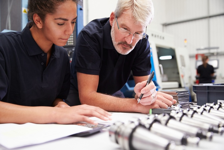 How Apprenticeship Programs Boost Graduates AND The Economy