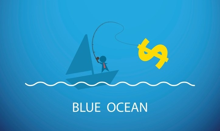 Want To Get A Fast Start On Your Blue Ocean Strategy?