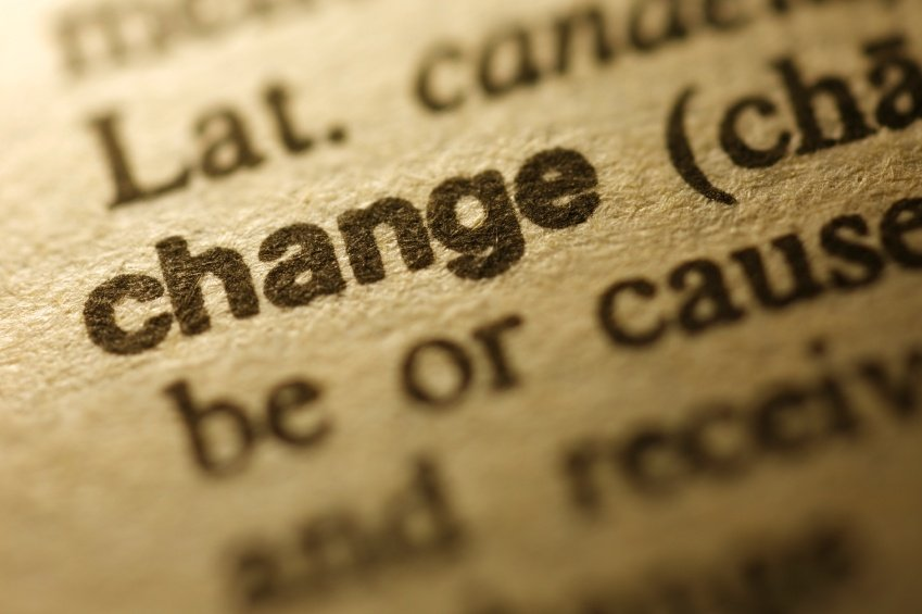 10 Steps For Managing Change in Fast-Changing Times