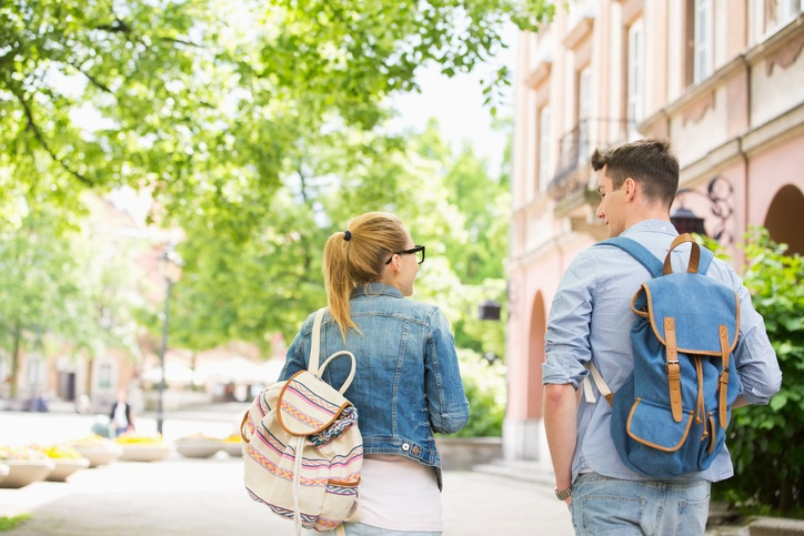 How to Solve the Return on Investment (ROI) Problem for College Students