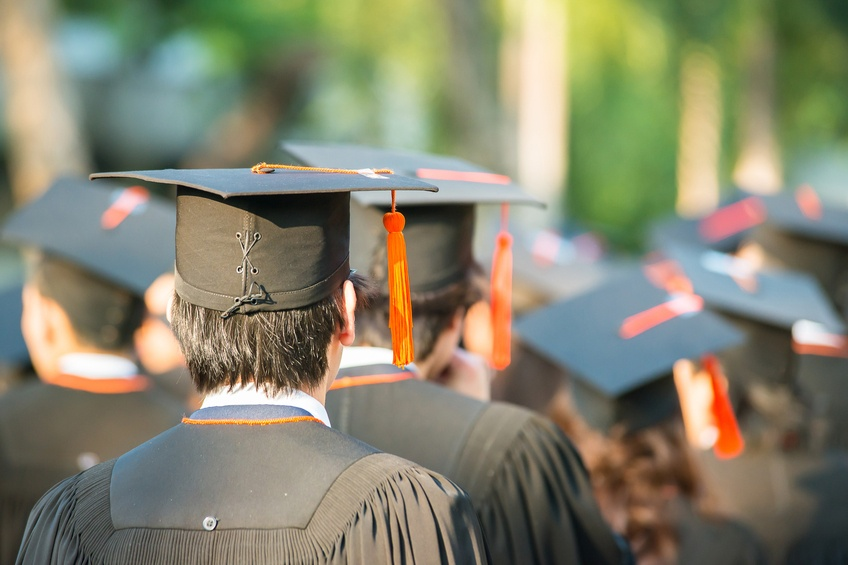 Why Higher Ed Needs To Do A Lot More Than Hand Out Diplomas