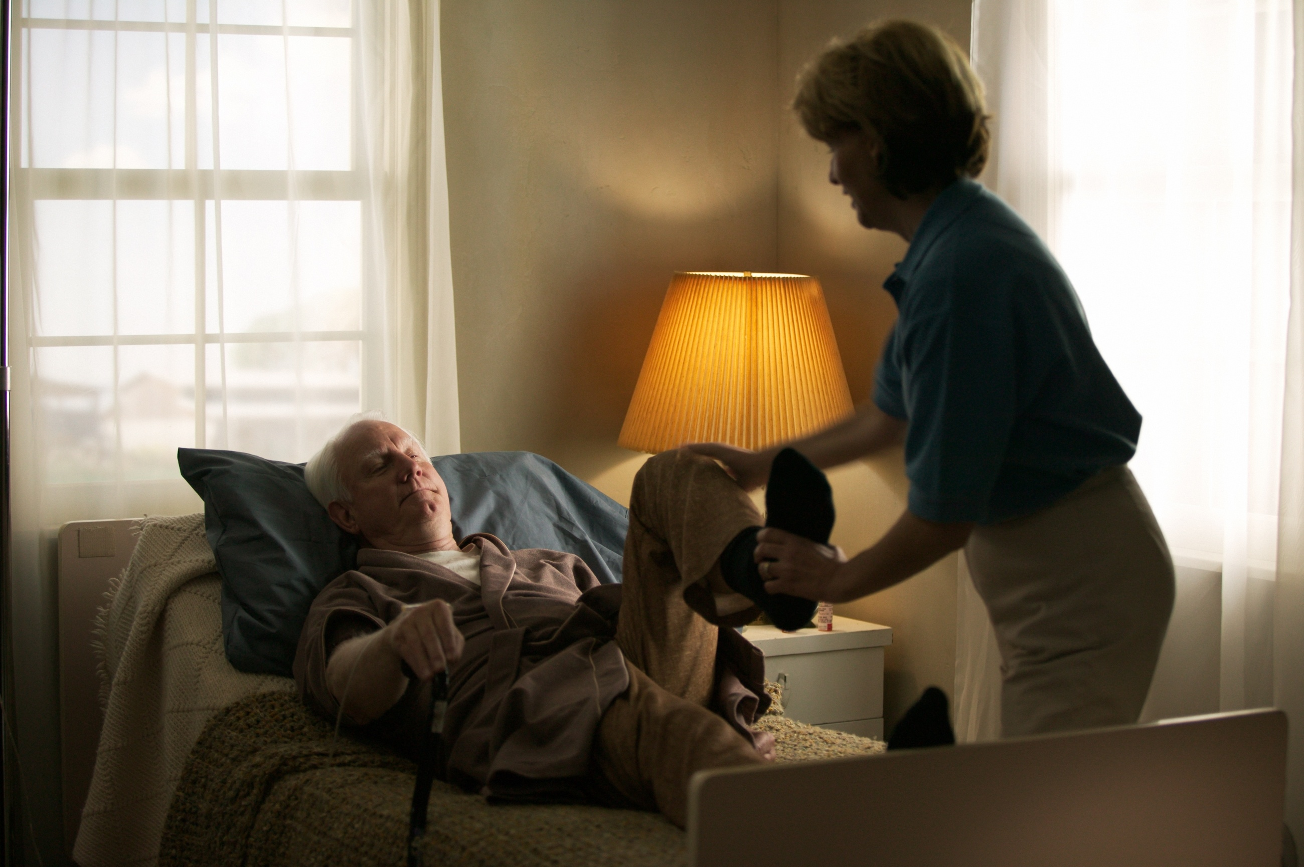 Innovative Solutions Abound As Healthcare Shifts From the Hospital to the Home