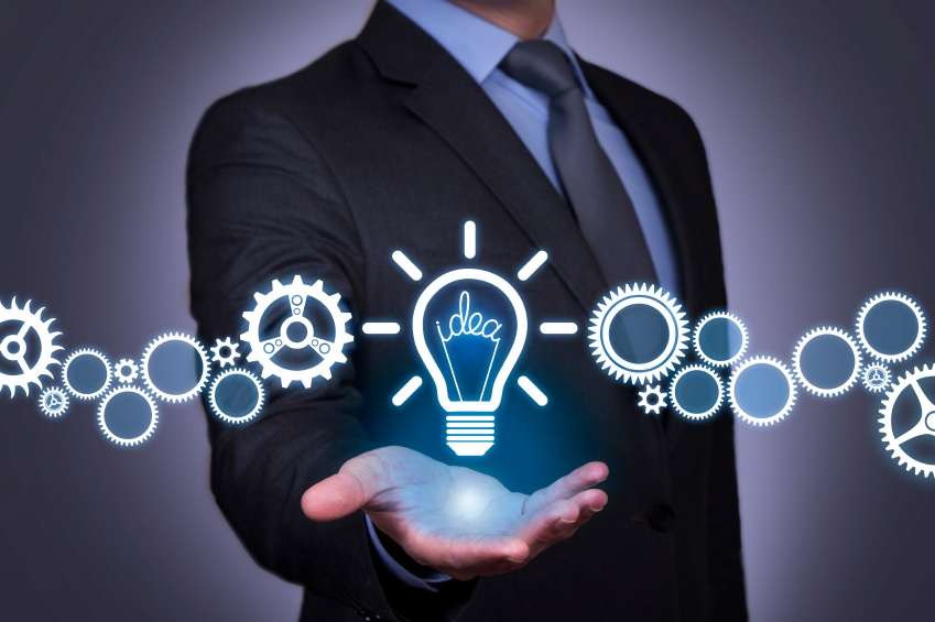 Why Isn't Your Company Innovative?