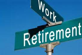 Who Says You Have To Retire? Not Me!