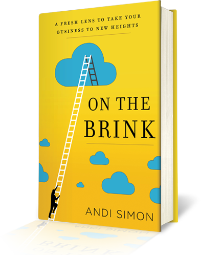 Great News! On The Brink Named 7th Best Book On Corporate Innovation