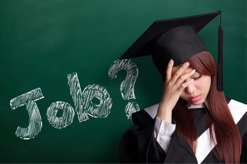 Is This The Death of Higher Education Institutions?